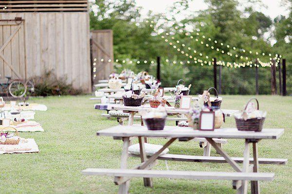 Pernikahan Outdoor dengan Budget Rendah