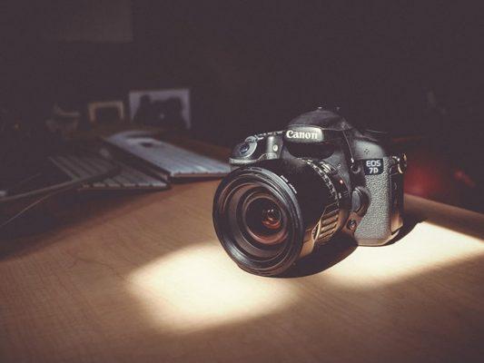 Teknik Fotografi Produk yang Instagramable