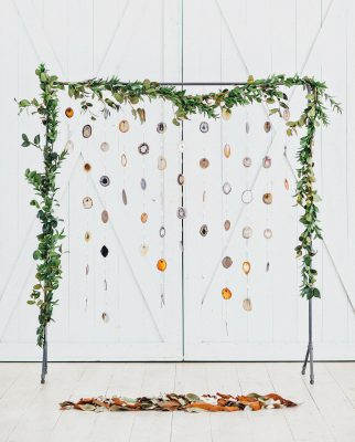 Inspirasi DIY Photo Booth Wedding Dari Tokofoto
