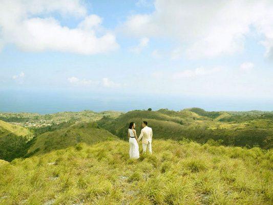 Inspirasi Spot Menarik untuk Foto Prewedding di Bali